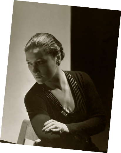 Suzanne Belperron