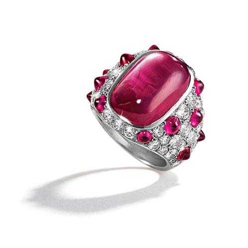 Vintaga-a-Pois-Ring-Ruby-Diamond-whitebkgrnd